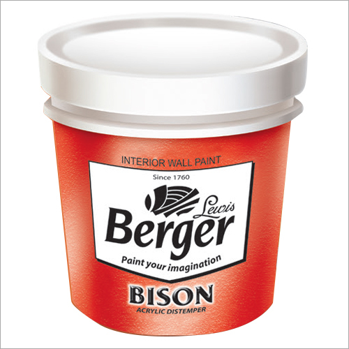 Bison Acrylic Distemper