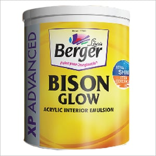 Bison Glow Acrylic Interior Emulsion