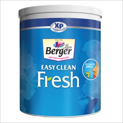 Easy Clean Fresh