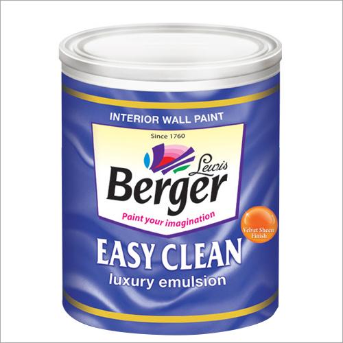 Easy Clean Luxury Emulsion