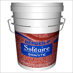 Berger Solitaire Granite Paint