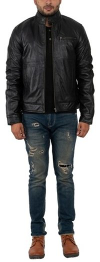 MEN'S  JAMES DEAN BLACK