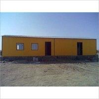 Labour Hut