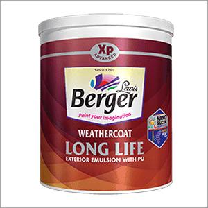Long Life Exterior Primer Weather Coat