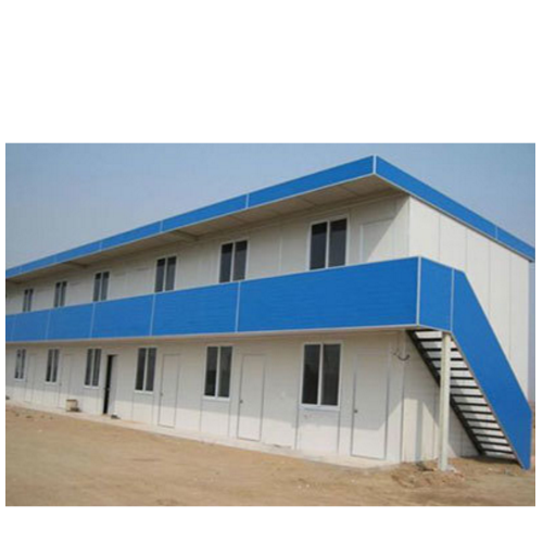 Double Storey Building