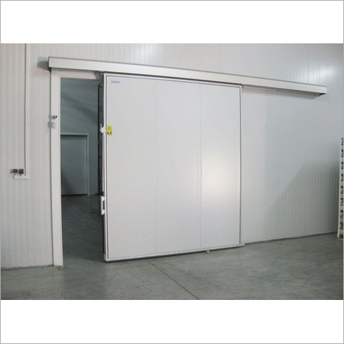 Cold Room Storage Doors