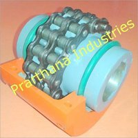 Industrial Chain Coupling