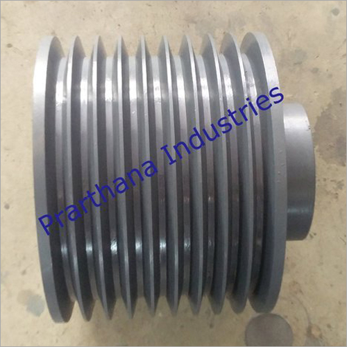 Industrial V Belt Pulley