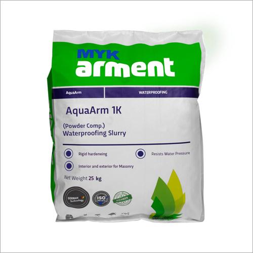 AquaArm 1K Waterproofing Coating Powder
