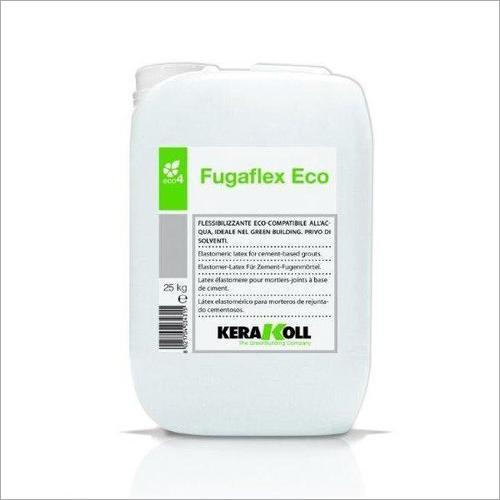 25 KG Fugaflex Eco Kerakoll White Adhesive
