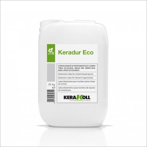Cementitious Kerakoll Keradur Eco Tile Adhesive