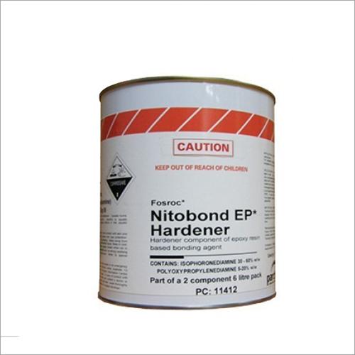 Fosroc Nitobond EP Hardener