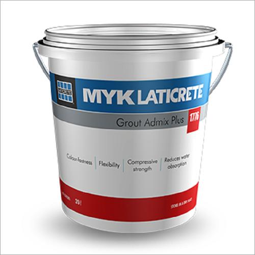 MYK Laticrete 1776 Stainfree Grout Admix Plus