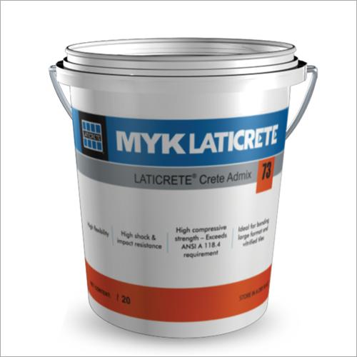 MYK Laticrete Products