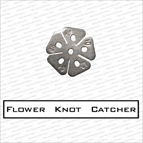 Flower-Knot-Catcher