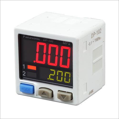 Digital Pressure Sensor