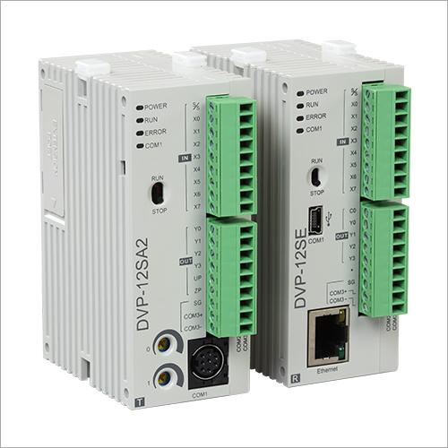 Delta SE-SA2 Series PLC
