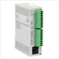 Delta SS2 Series PLC