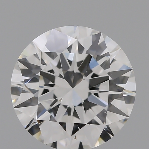 CVD Diamond 1.30ct E VVS1 Round Brilliant Cut IGI Certified Stone