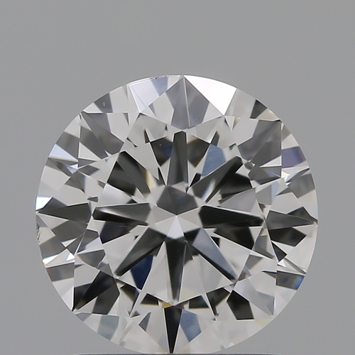 CVD Diamond 1.50ct E VS1 Round Brilliant Cut IGI Certified Stone