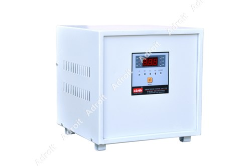 Servo Stabilizer Price
