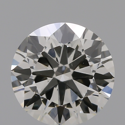 CVD Diamond 1.63ct  I VS1 Round Brilliant Cut IGI Certified Stone