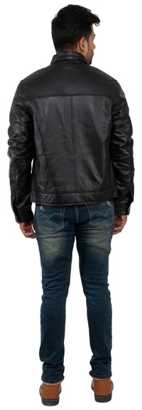 MEN'S JAMES DEAN BLAC  JACKET