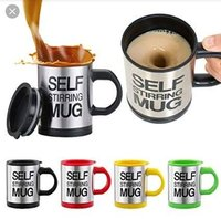 Self Strring Mug