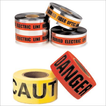 Barricade Tapes