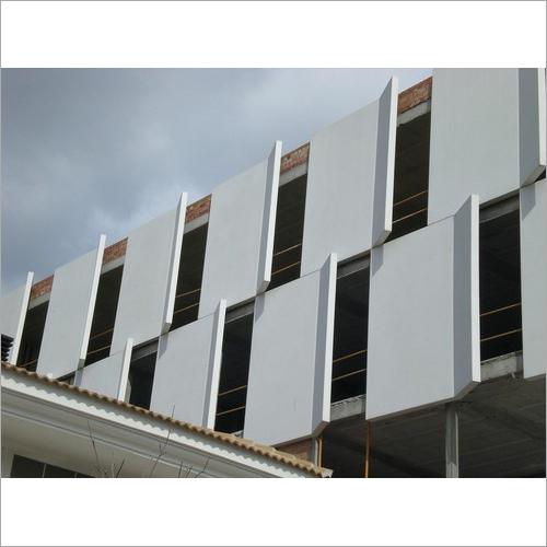 GRC Panel