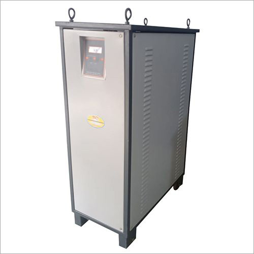 Trolley Mounted Air Cooled Servo Voltage Stabilizer