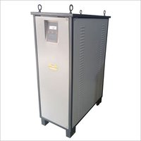 Three Phase Servo Voltage Stabilizer (20 KVA- 75 KVA)