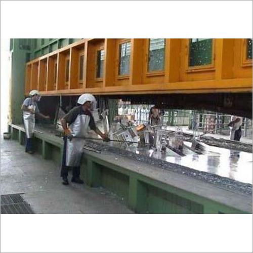Galvanizing Job Work