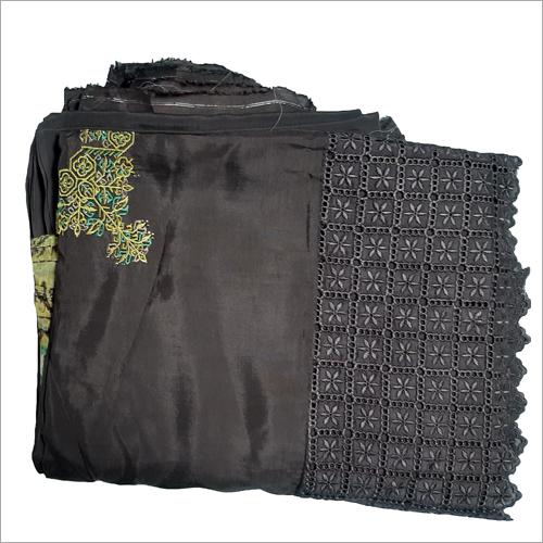 Unstitched Suit Fabric