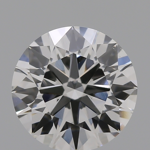 CVD Diamond 1.60ct G VVS2 Round Brilliant Cut IGI Certified Stone
