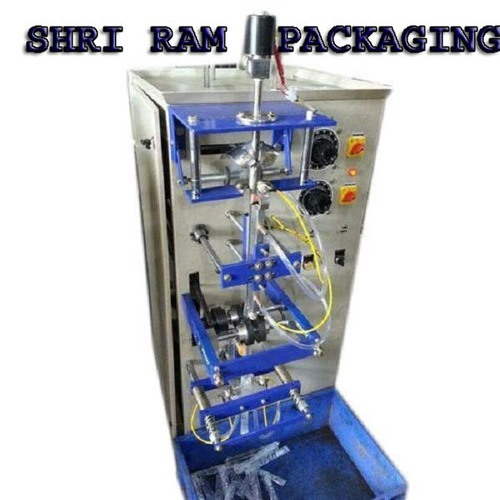 Automatic Pepsi Packing Machine