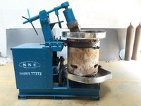Coconut Oil Crushing Machine