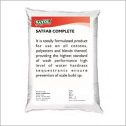 Satfab Complet P1 Laundry Powder