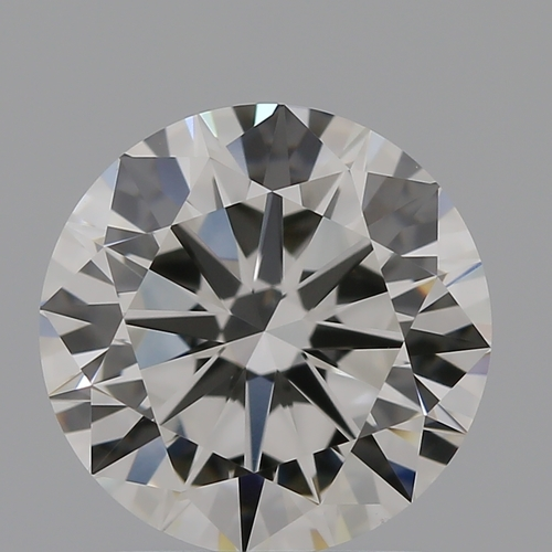 CVD Diamond 1.80ct I VVS2 Round Brilliant Cut IGI Certified Stone