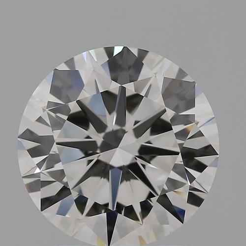 CVD Diamond 1.80ct I VVS2 Round Brilliant Cut IGI Certified Stone