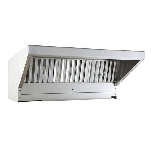 Stainless Steel Wall Mounted Chimney Hood