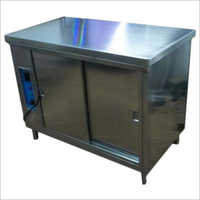Stainless Steel Commercial Oven