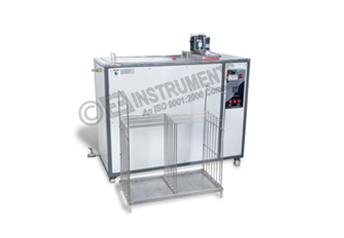 Waterbath With Vacuum System For Water Absorption Test