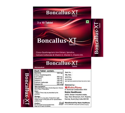 BONCALLUS XT