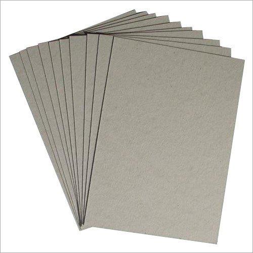 Grey Paper Board