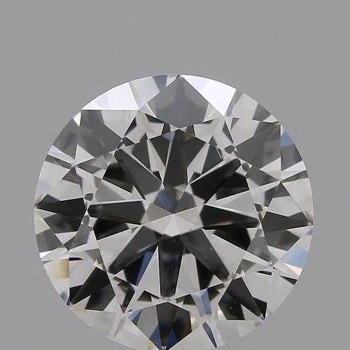 CVD Diamond 1.50ct G VS1 Round Brilliant Cut IGI Certified Stone