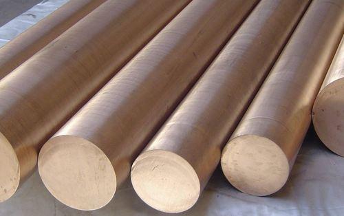 Aluminium Bronze Bar