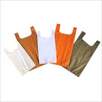 U Cut Non Woven Carry Bag