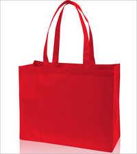 Non Woven Loop Handle Bag