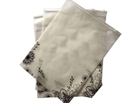Non Woven Self Sealing Packaging Bag